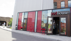 The Redhouse Arts Center is a Syracuse staple that attracts theater lovers across central New York.
